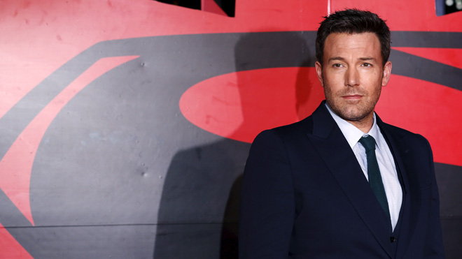 Ben Affleck's team accused of censoring reporters