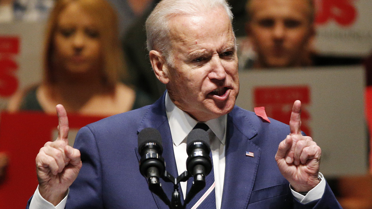 Biden slams Netanyahu hours after Jerusalem attack