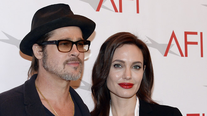 Angelina Jolie offloads stake in $164M French estate she once shared with Brad Pitt: report