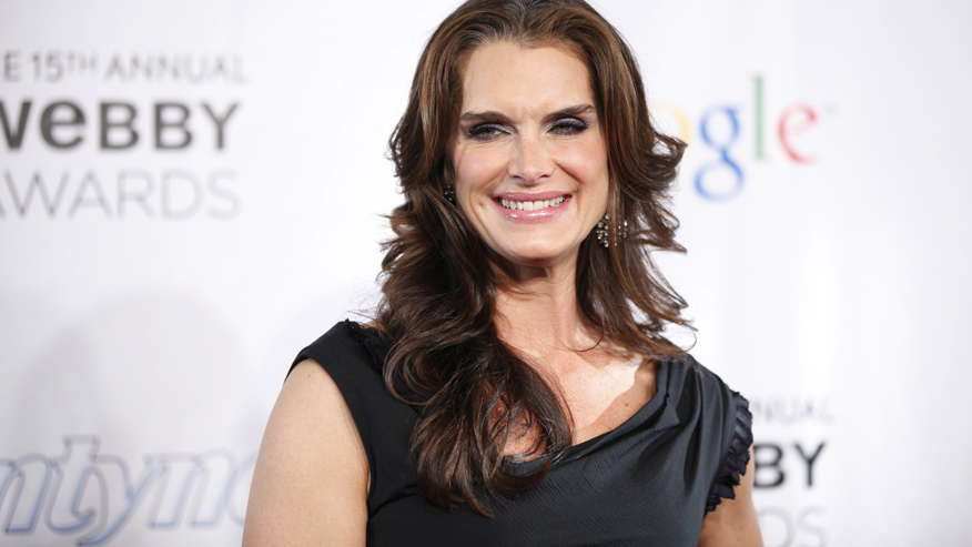 Brooke Shields opens up on her complicated relationship with alcoholic momager