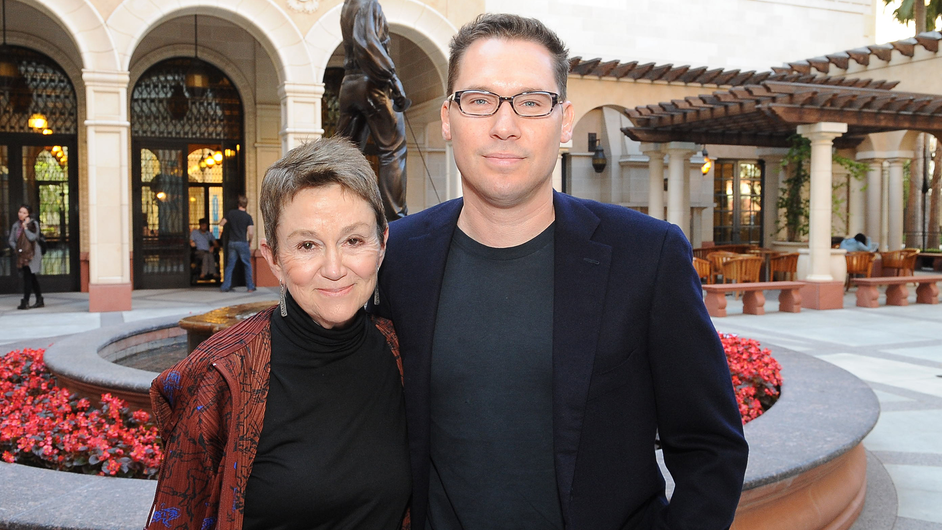 'X-Men' director Bryan Singer accused of sexually abusing 17-year-old boy in 1999