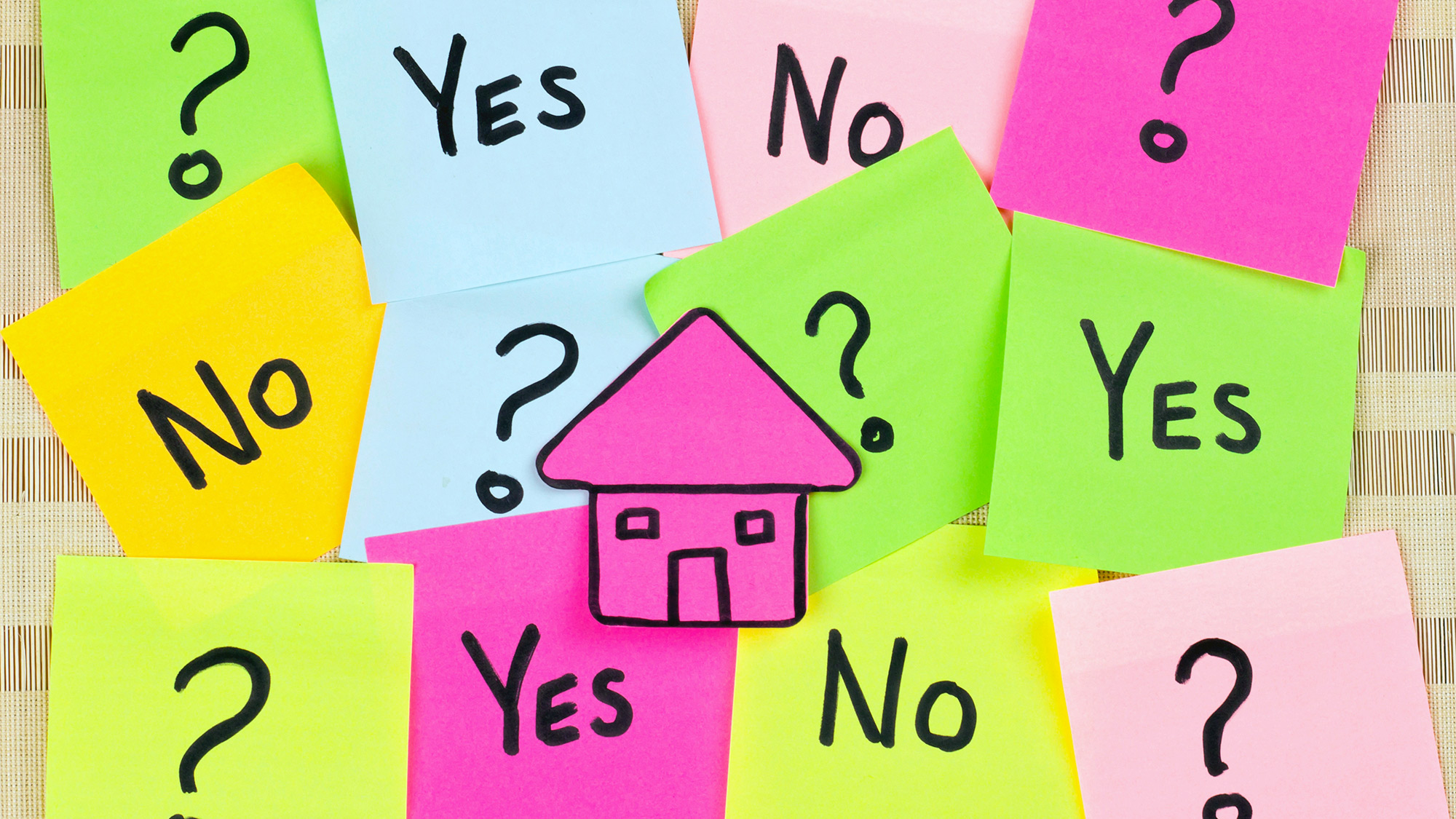 Should You Really Trust Your Gut When Choosing a Home?
