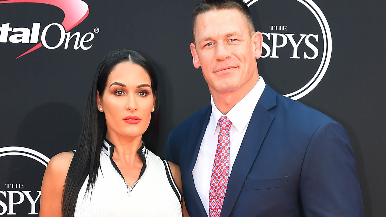 Η Nikki Bella αποκαλύπτει η μεγαλύτερη λύπη του για την τηλεοπτική χωρισμό της με τον John Cena