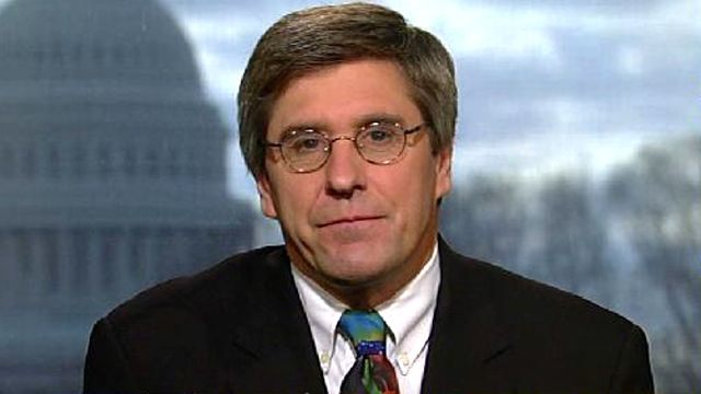 Westlake Legal Group c4f92698-moore Stephen Moore: 'I'm no angel,' but nomination controversy is about the economy Victor Garcia fox-news/us/economy fox-news/topic/fox-news-flash fox-news/shows/your-world fox news fnc/politics fnc article 021f345a-b780-545c-8137-a6fec4f5cdbc
