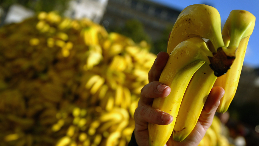 New York man eats Art Basel banana that sold for $120G