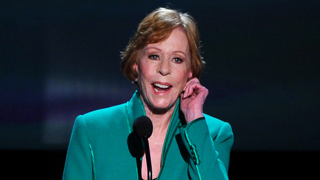 Westlake Legal Group carol-ear-ap660 Carol Burnett on 'Mad About You' reboot: 'I wanted to do right by it' Nate Day fox-news/entertainment/tv fox-news/entertainment/genres/sitcom fox-news/entertainment/genres/comedy fox-news/entertainment/celebrity-news fox-news/entertainment fox news fnc/entertainment fnc article 95bbd627-9b7c-56a1-b9a4-4dd55aaf5bfc