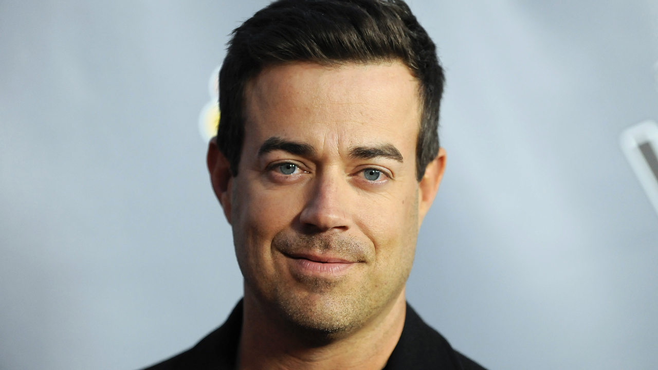 Carson Daly reflects on 20-year career, late-night TV retirement: 'I feel blessed'