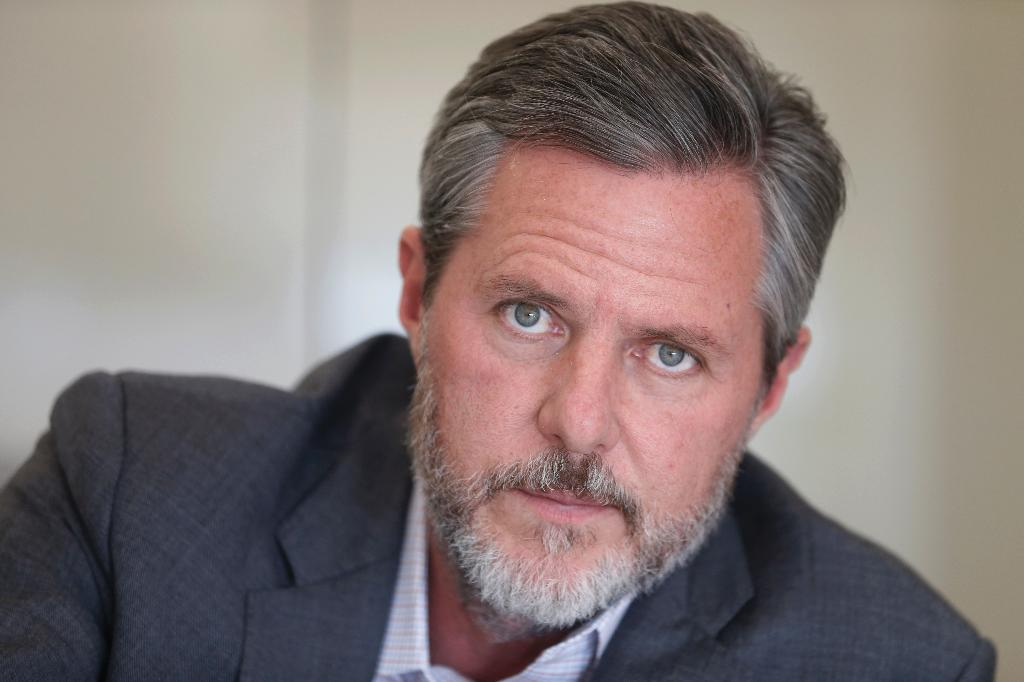 Westlake Legal Group cb885ed4296e4421bcde31183a6e73c6-1 Liberty University's Jerry Falwell Jr. taking leave of absence fnc/faith-values fnc e22ccf13-19c6-5d92-8fca-3ecbe019561e Associated Press article