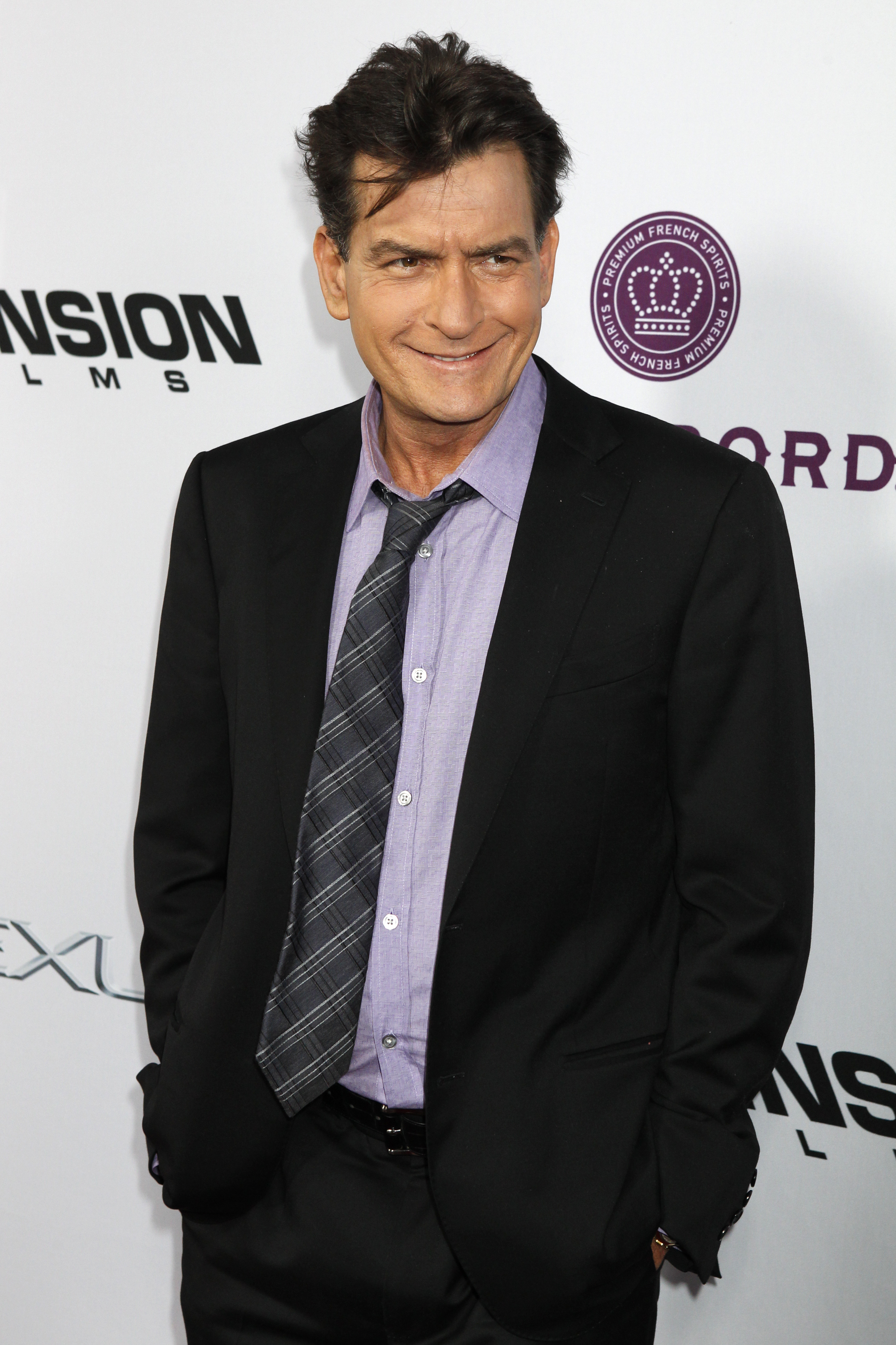 Charlie Sheen set to marry for fourth time to porn star