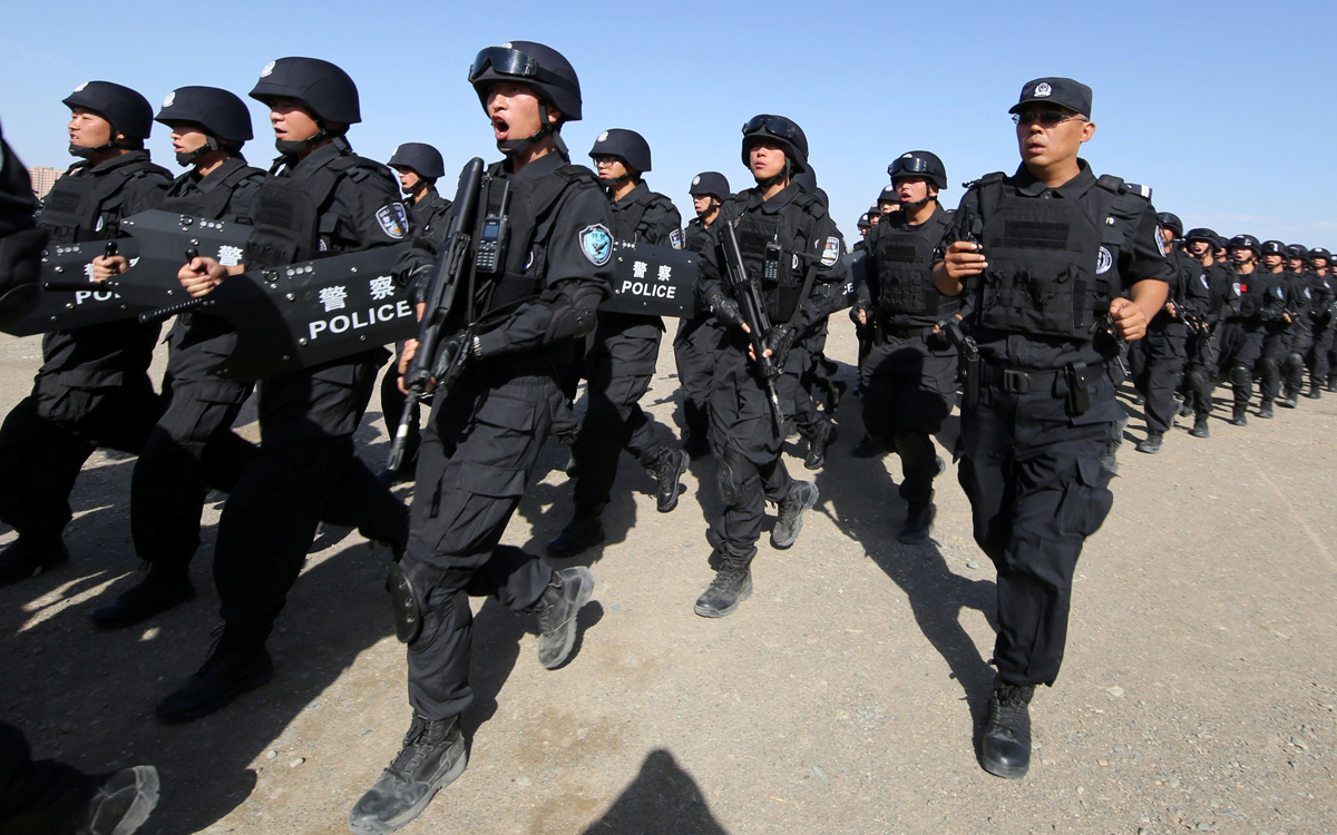 China caught using malware to spy on Uighurs as a part of campaign to curb the Muslim population