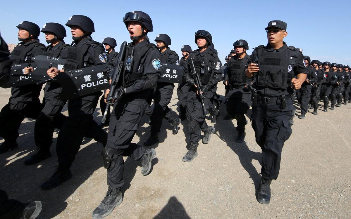 Trung Quốc bị bắt vì sử dụng phần mềm độc hại để do thám người Duy Ngô Nhĩ như một phần của chiến dịch nhằm kiềm chế dân số Hồi giáo