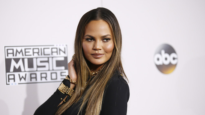 Chrissy Teigen reveals she's in a 'grief depression hole': 'I'll be fixed soon'