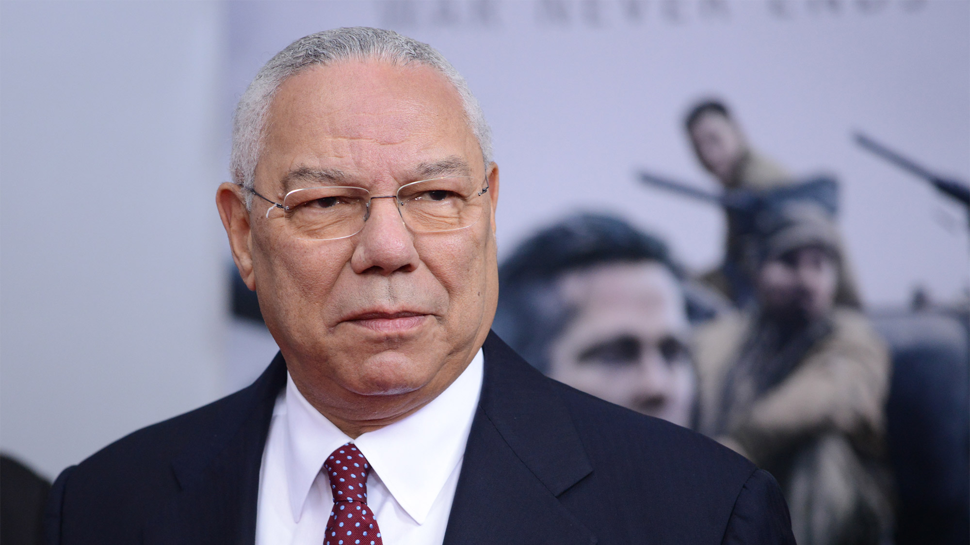 Colin Powell says Trump's foreign policy 'is in shambles,' Republican Party needs to 'get a grip'