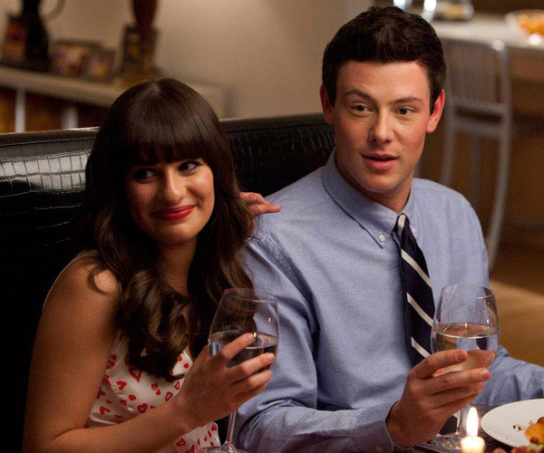 Lea Michele honors Cory Monteith on anniversary of his death