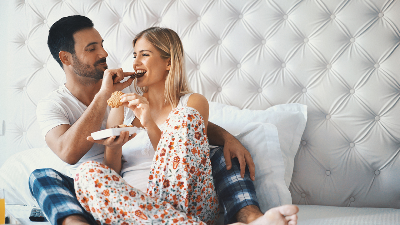5 foods to increase your libido