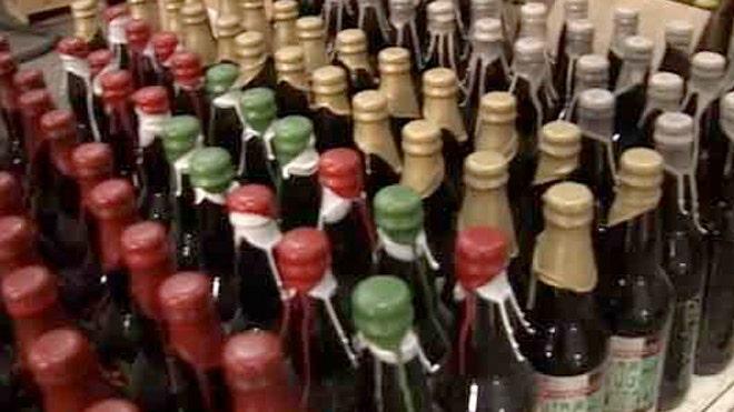 Craft brew fans in Georgia celebrate easing of beer regulations