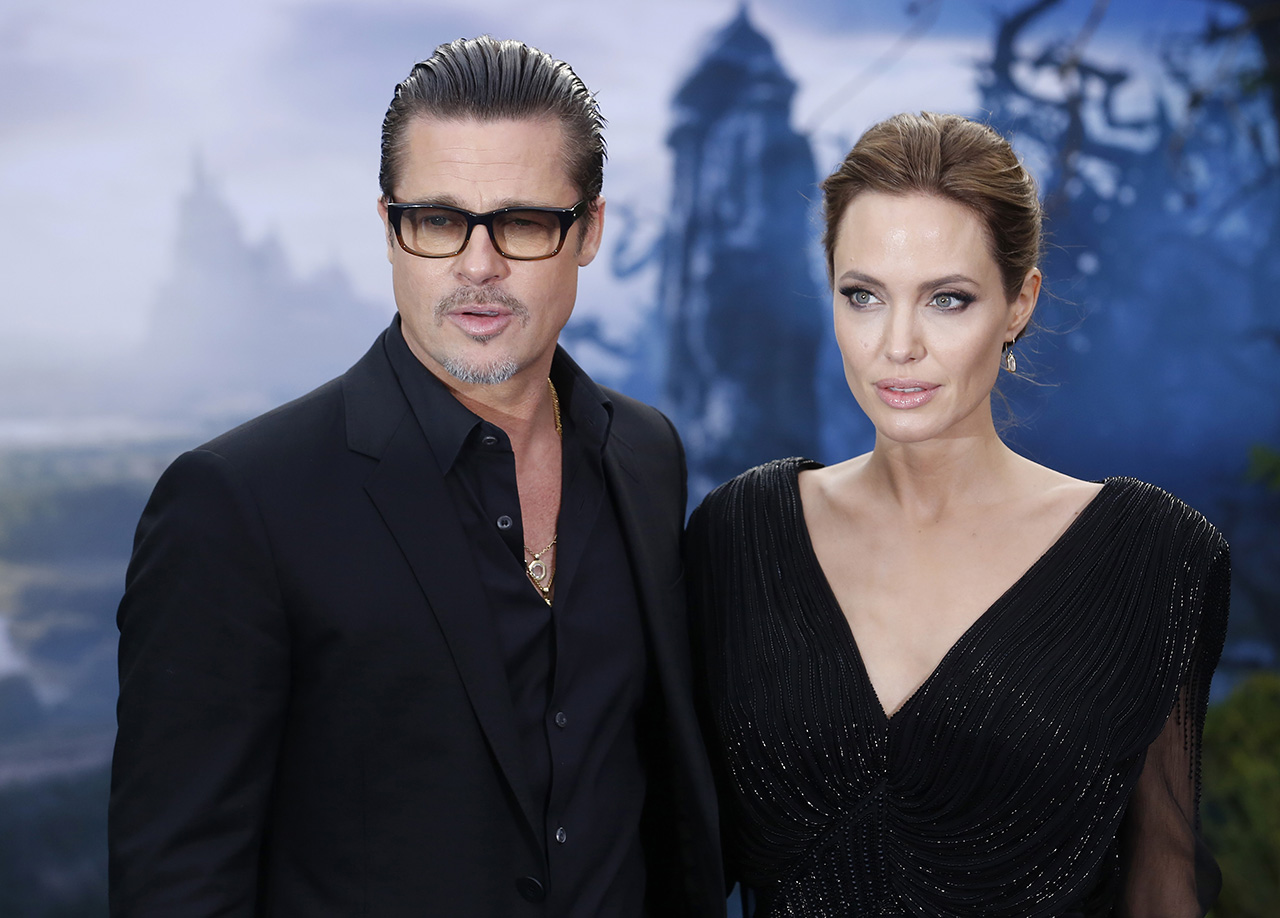 Brad Pitt fires back at ex Angelina Jolie after she filed request to remove judge amid divorce battle