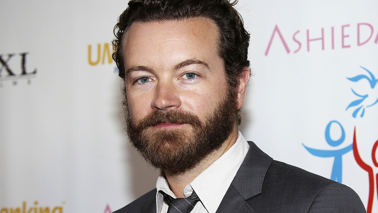 Actor Danny Masterson to stand trial on 3 rape charges