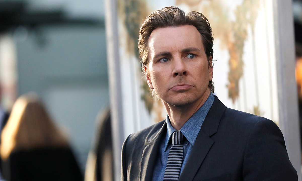 Dax Shepard breaks several bones in motorcycle accident: 'I was totally to blame' – Fox News