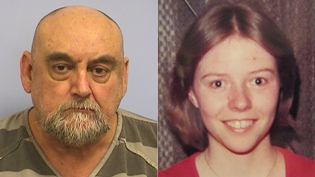 DNA links barber to Texas newlywed's cold case murder from 1979