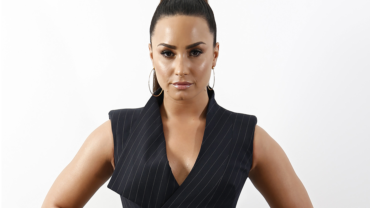Demi Lovato celebrates her changing body after accidental weight loss: 'I don't count calories'