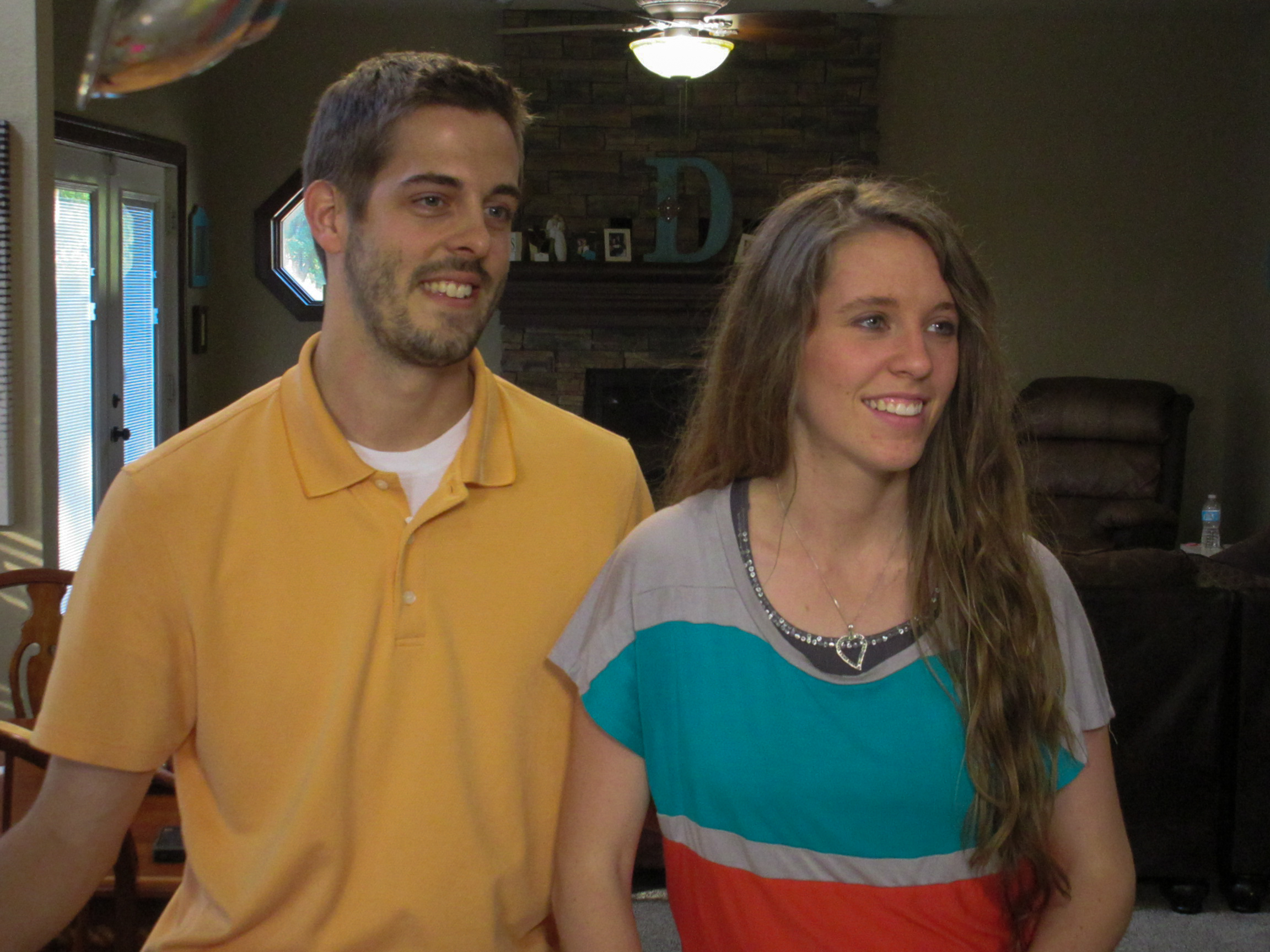 Jill Duggar says she's 'distancing' herself from family: 'We're not on the best terms' – Fox News