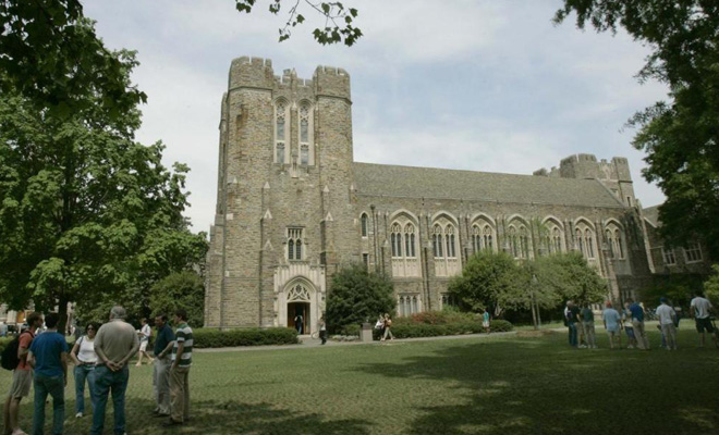 Coronavirus: These universities are canceling study-abroad programs