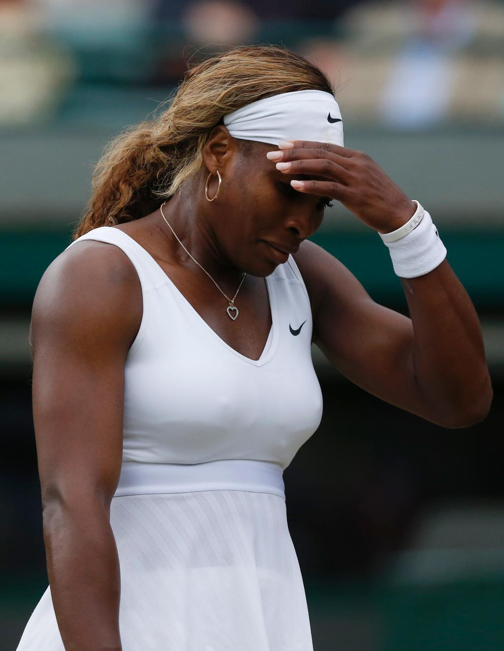 For 1st time in more than a century, zero men or women from US reach round of 16 at Wimbledon