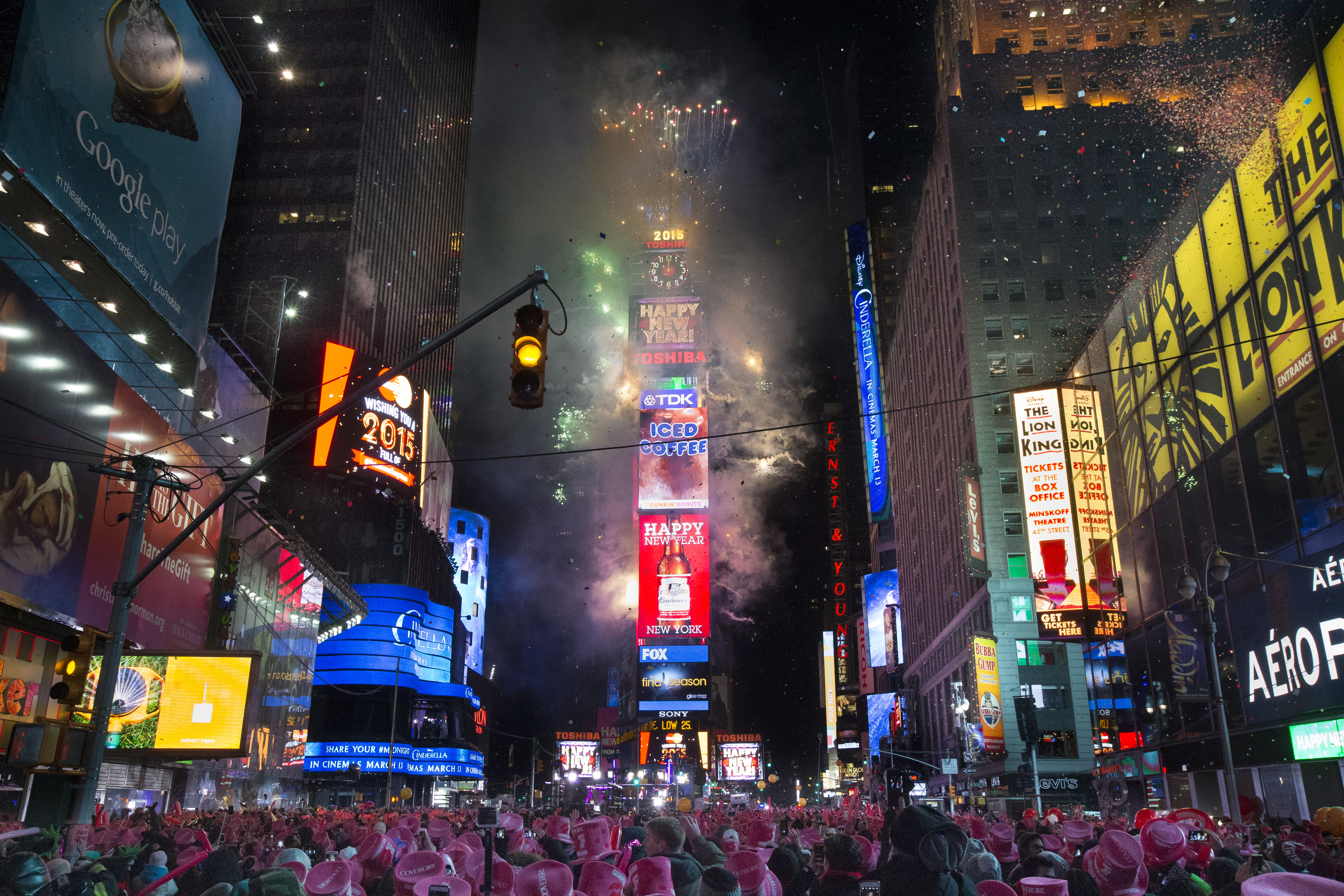 Westlake Legal Group eb2a31bf-AP250356562409_10 NoelYeatts: New Year's resolutions that matter — four ways you can change the world Noel Yeatts fox-news/us/crime/sex-crimes fox-news/opinion fox-news/faith-values fox news fnc/opinion fnc c34e004f-19c6-5a28-9a2f-2bc1d60a4e29 article