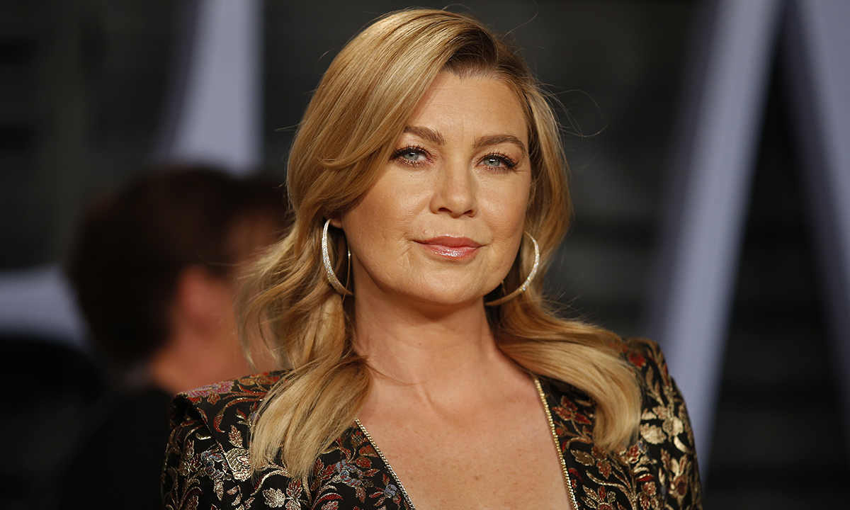 'Grey's Anatomy' star Ellen Pompeo called racist for negative comments about Kamala Harris