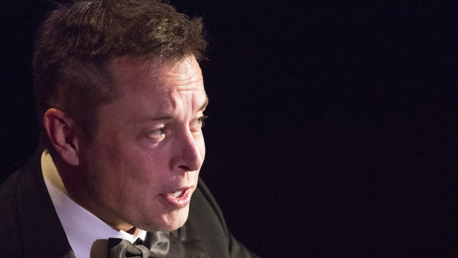 Elon Musk set to unveil Mars spacecraft later this year