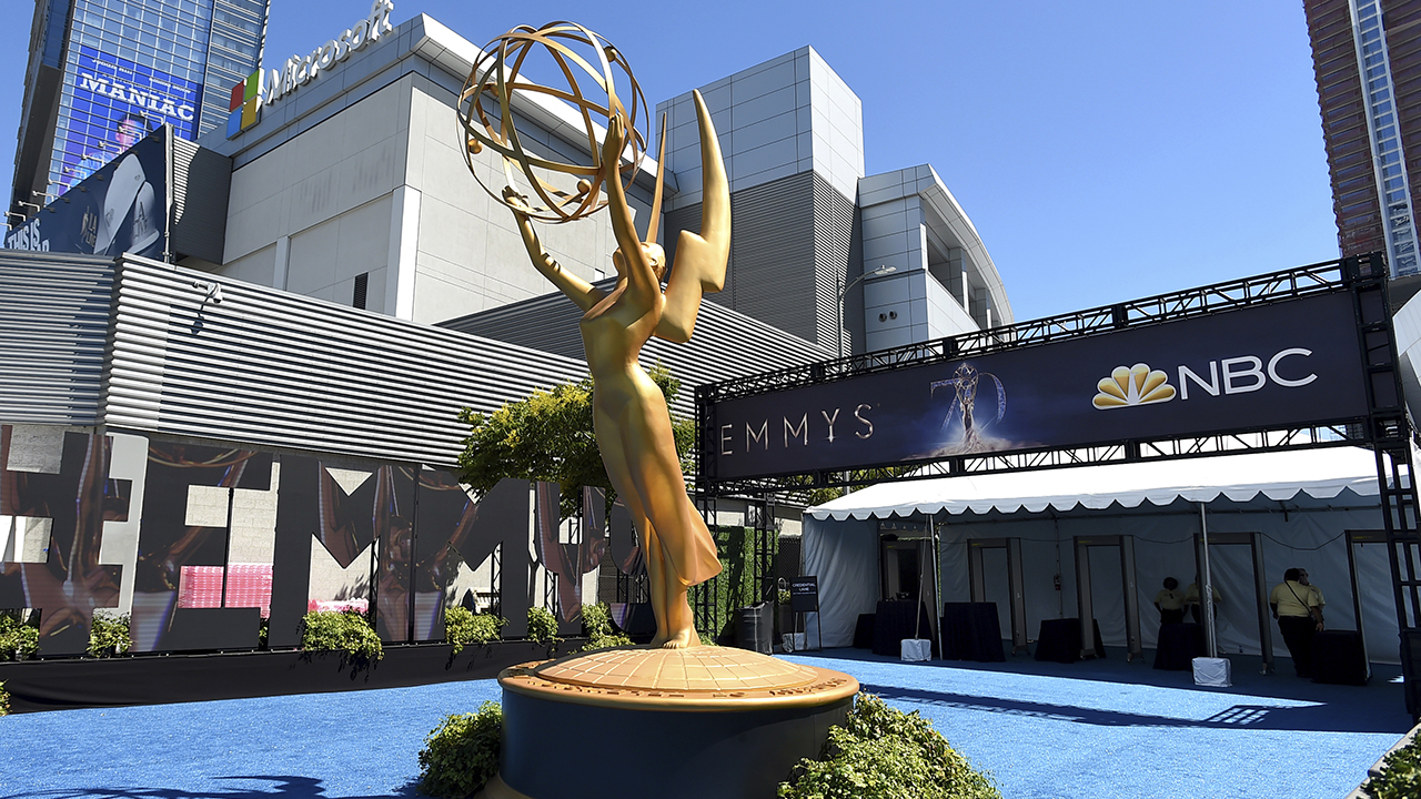 CBS announces Emmys will air live on Paramount+ streaming service in September - fox