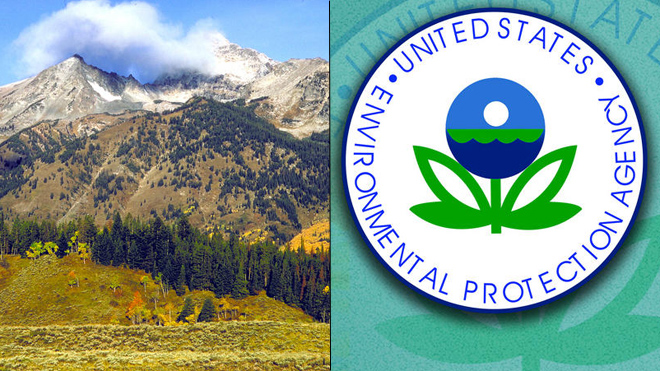 Wyoming officials prepare for court fight after EPA ruling hands land to tribes