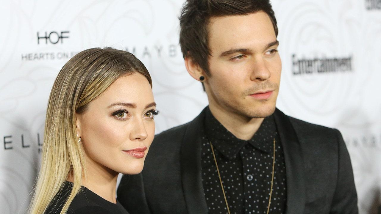 Hilary Duff, Matthew Koma spark marriage rumors after Instagram post