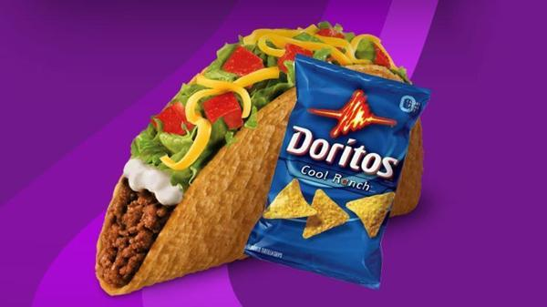 Taco Bell giving out free tacos if away team wins during NBA Finals