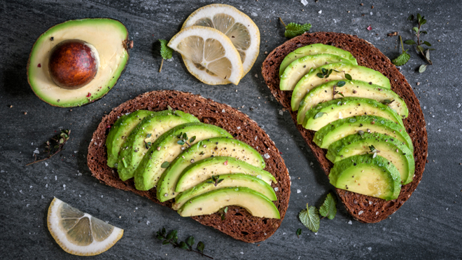 Awesome avocado nutrition facts