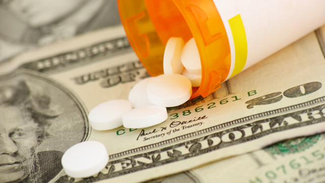 7 ways to spend less on meds