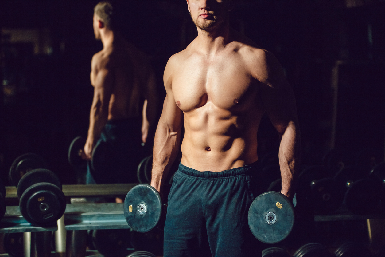 5 exercises every fit guy must do