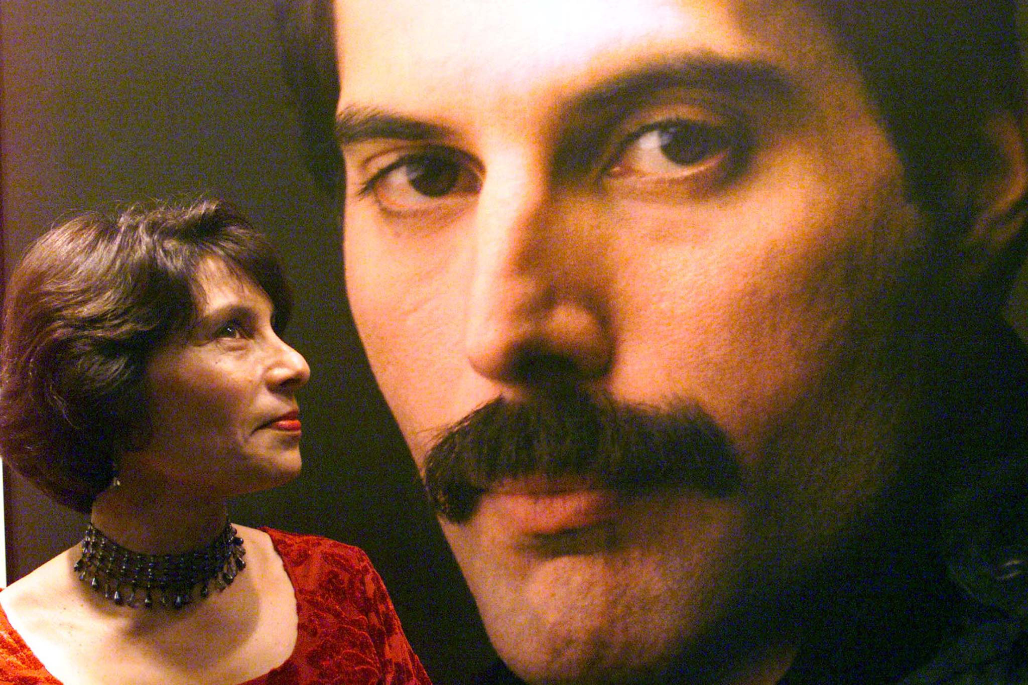 Scientists explain Freddie Mercury's incredible singing voice