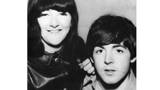 Beatles' secretary Freda Kelly finally breaks her silence: Protecting John Lennon's affairs, sleeping at Ringo Starr's house