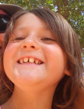 Girl who died after contracting E. coli was cleaning dirty yard, family says