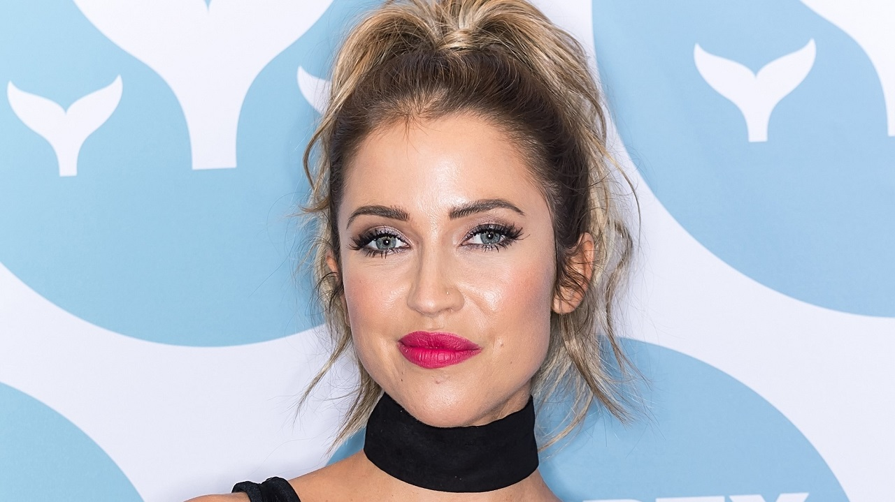Kaitlyn Bristowe shares fitness progress ahead of 'Dancing with the Stars': 'I've been working so hard