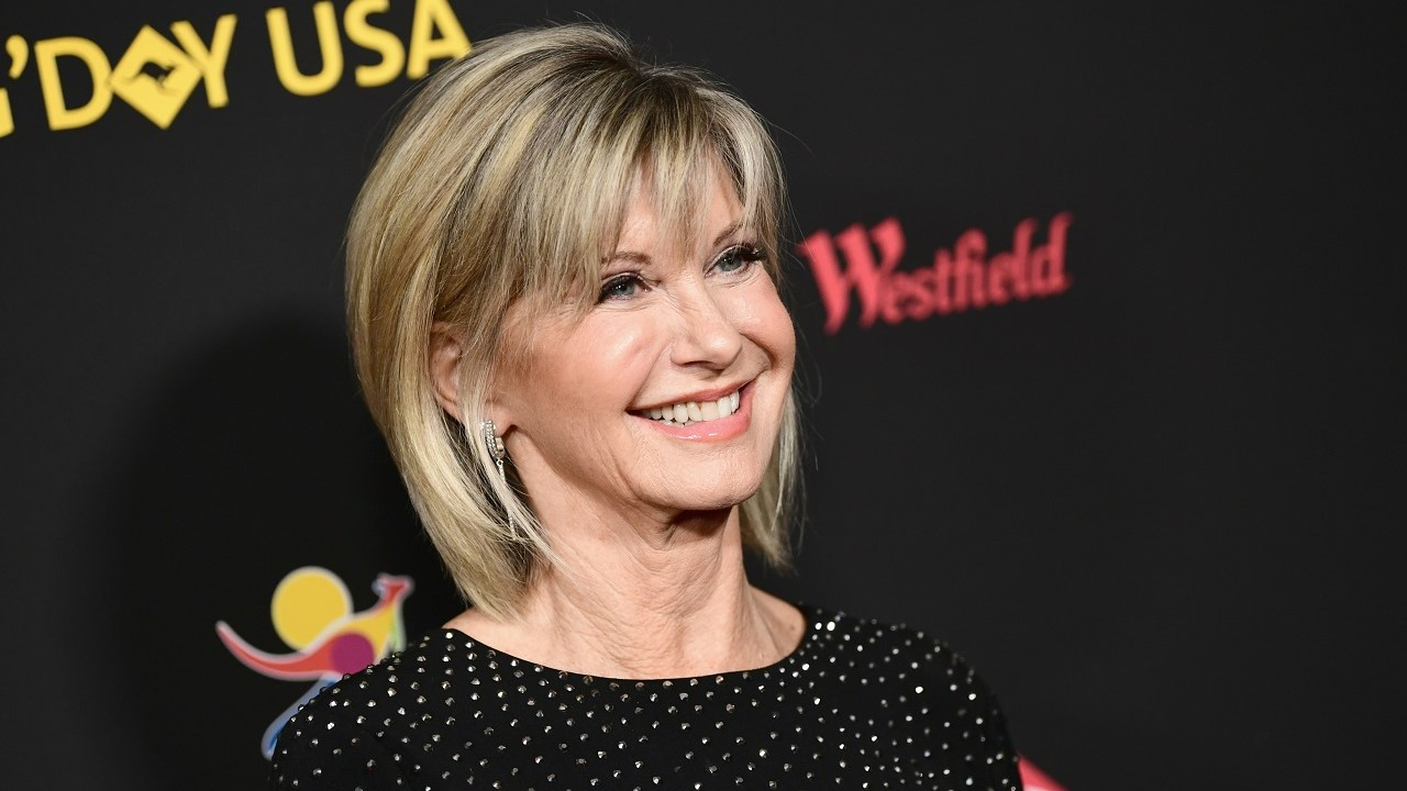 Olivia Newton-John gets 'Grease' jacket back after it was auctioned off for $243G