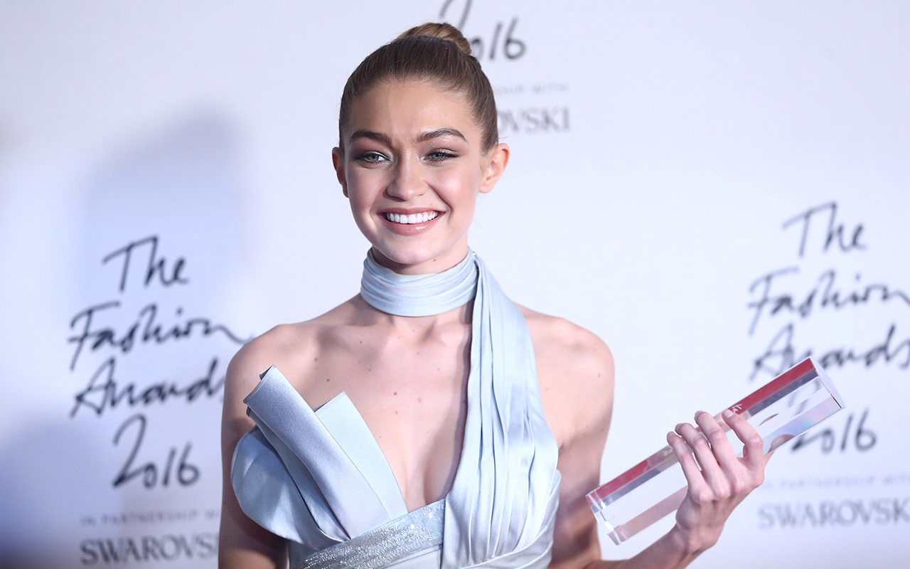 Westlake Legal Group gigi-hadid Gigi Hadid is now a McDonald's influencer, and followers have opinions fox-news/lifestyle fox-news/entertainment/celebrity-news fox-news/entertainment fox news fnc/entertainment fnc db38d07c-46b0-593b-abd3-a79ec29c2c04 article Andy Sahadeo