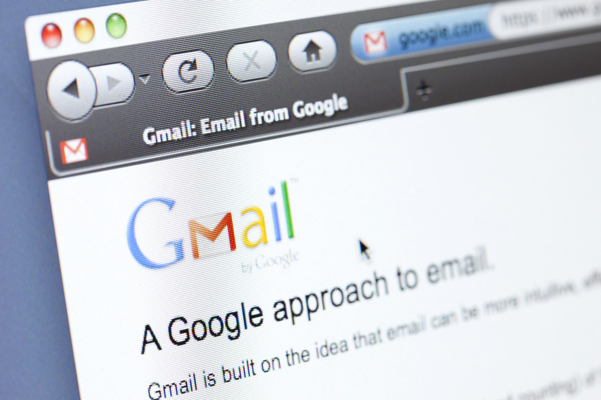Google: Apps can scan and share your Gmail data, with consent