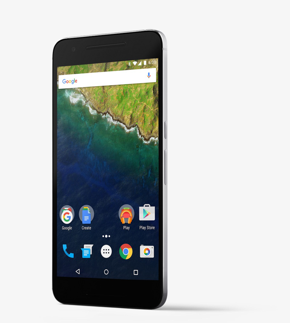 Google Nexus 6P review roundup: The best Nexus yet