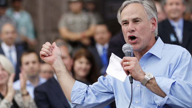 Texas governor burned in accident; could miss GOP convention