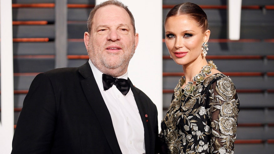 Harvey Weinstein's estranged wife Georgia Chapman's fashion line Marchesa expected to make a comeback at Emmys