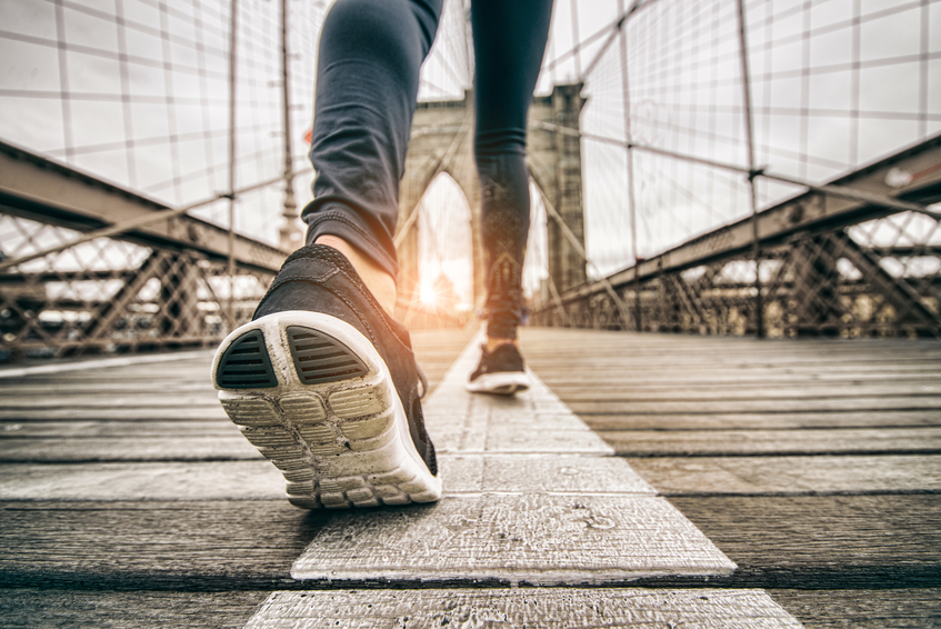 The healthiest cities in the US