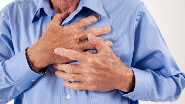 How to calculate your heart disease risk